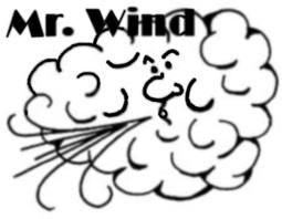 mr.Wind